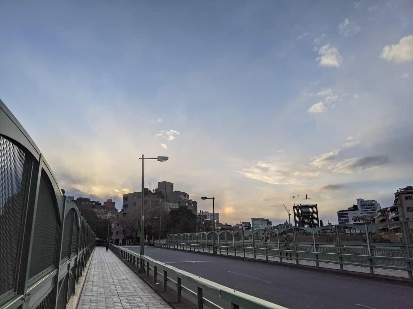 乃木坂から表参道まで