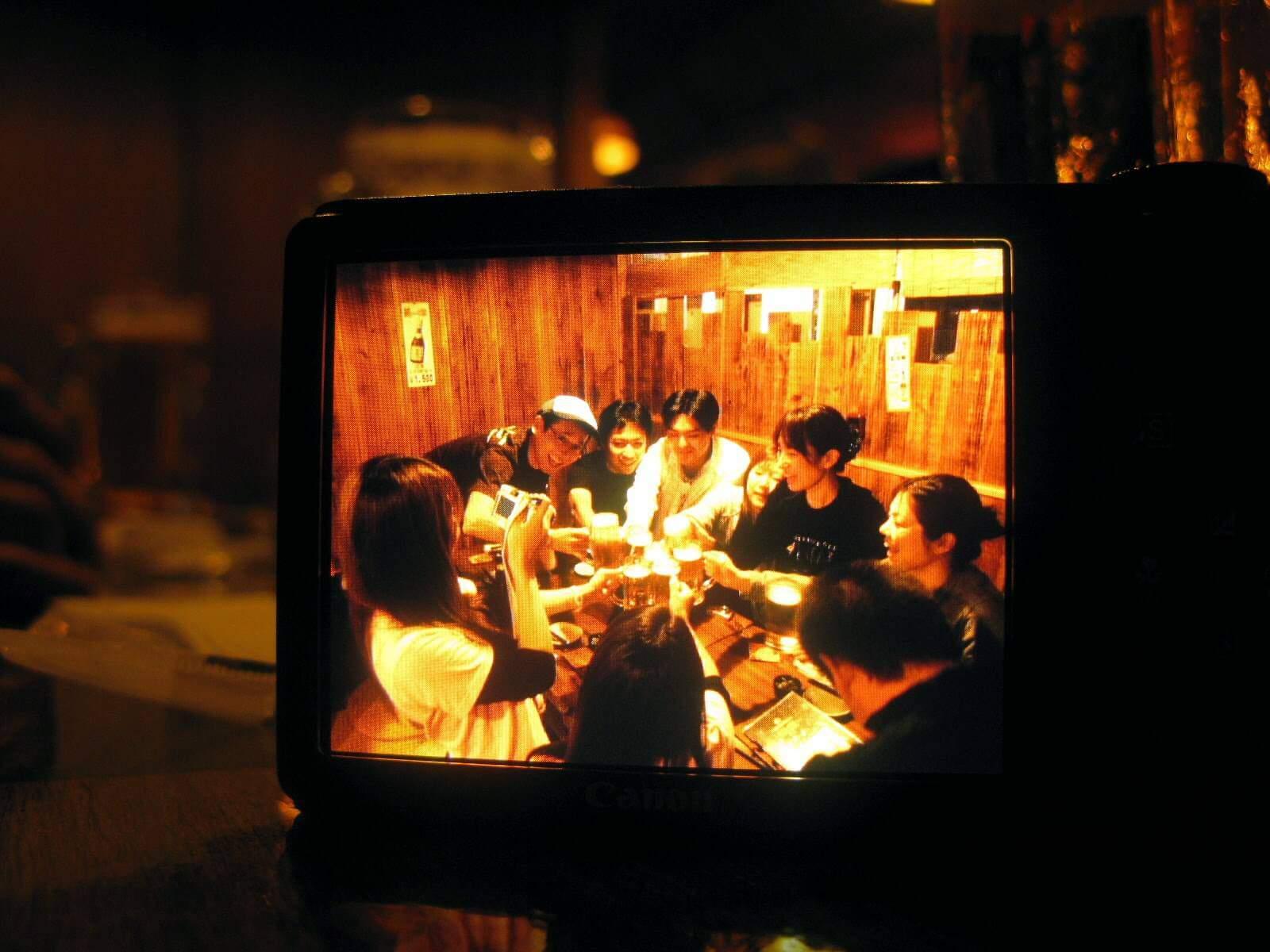 宮古島の飲み会